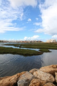 Bouregreg Marina